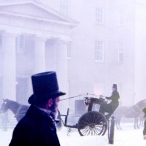 A Christmas Carol in Shrewsbury