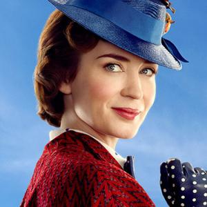 Mary Poppins Returns (U)