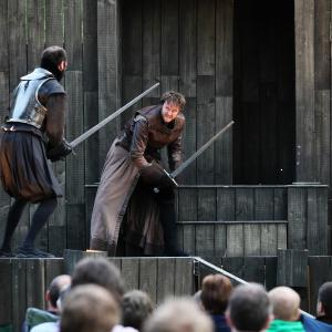 The Lord Chamberlain's Men Present Macbeth