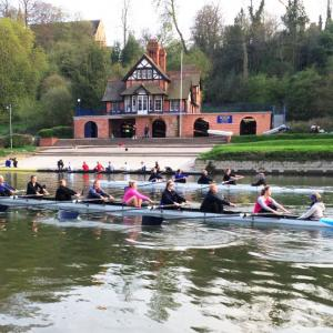 Shrewsbury Regatta