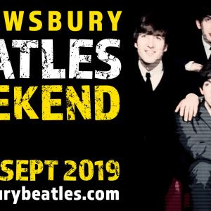 Beatles Weekend in Shrewsbury