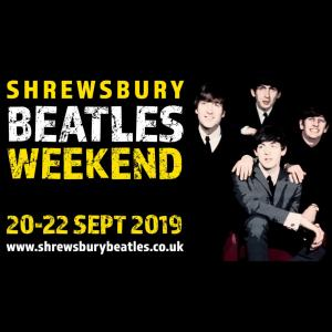 Shrewsbury Beatles Weekend