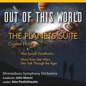 Out Of This World: The Planets Suite