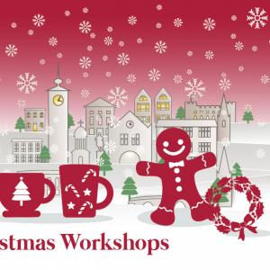 Crafty Christmas Workshops