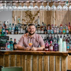 Online Valentine's Gin Tasting For Two- Pink Gins