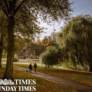 The Times' guide to 48 hours in Shrewsbury