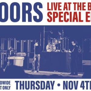 The Doors: Live At The Bowl '68 (15)