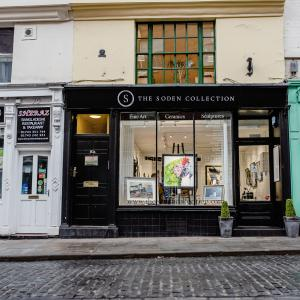 The Soden Collection - Art & Sculpture Gallery