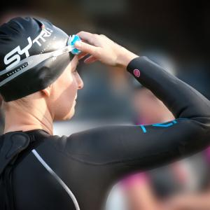 Shrewsbury Triathlon