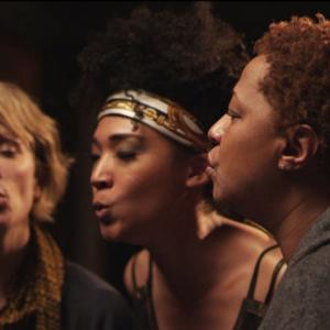 20 Feet From Stardom (PG)