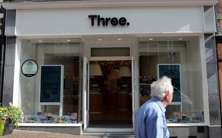 Three Shrewsbury