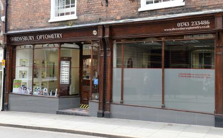 Shrewsbury Optometry