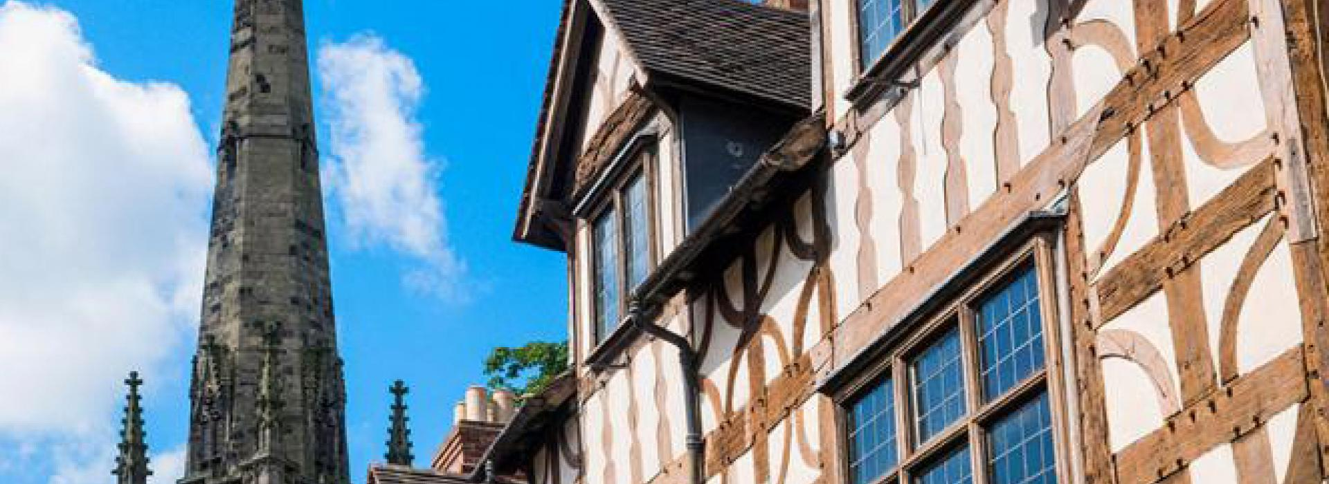 Shrewsbury once again named as one of the best places to live in the UK