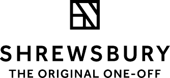 Original Shrewsbury logo